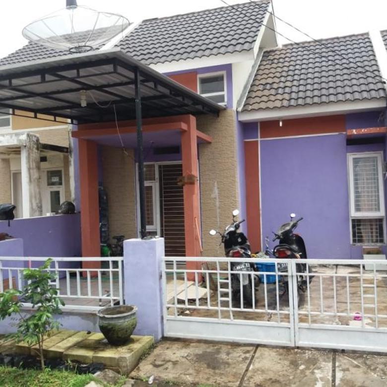 438 Rumah murah di Perum Grand Surya (Developer PT Jayaland) Sidoarjo