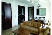 Apartemen Mewah Harga Under Market Pakubuwono View 3 BR Jakarta Selatan