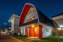 New Order House Fuji Home japan