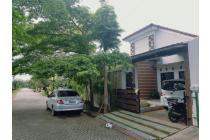 Rumah murah lokasi setrategis