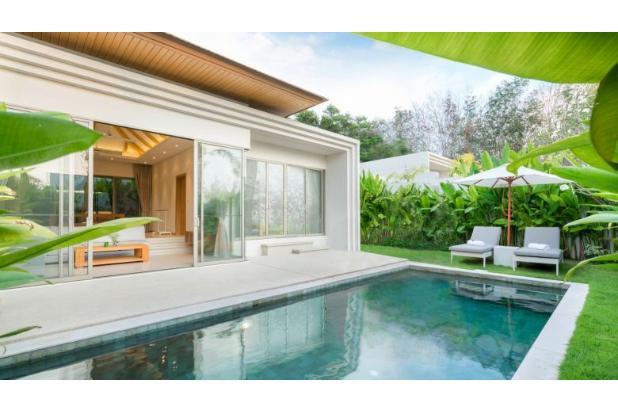Rp4,95mily Rumah Dijual