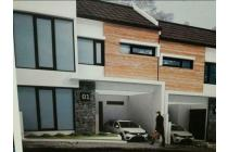 TownHouse Murah dan Strategis