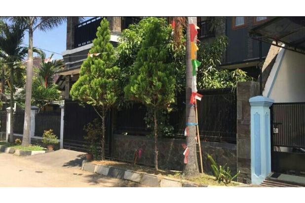 dijual rumah cantik asri jalan perkebunan raya 15829443