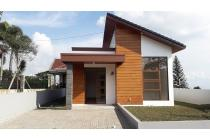 Rumah Syari'ah di Lembang Bandung Barat