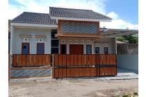 Rumah di Jogja, BARU SIAP HUNI,Kamar 3, Dekat JOGJABAY Sleman Yogyakarta
