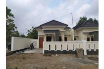 Rumah Siap Huni dekat Kampus UII Jakal