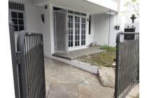 Dijual Rumah Metland Menteng Jakarta Timur