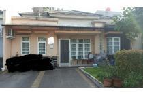 Rumah Siap Huni Di Cibubur Country