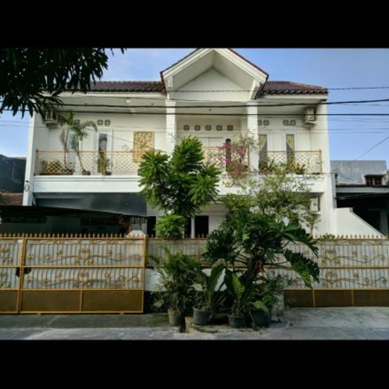 Rumah di Kelapa dua Tangerang samping Gading Serpong