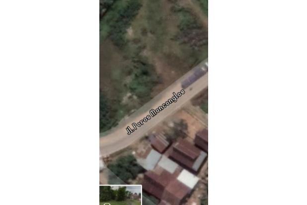 Rp19,9mily Tanah Dijual