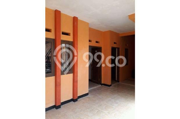 rumah + 2 ruko harga hanya 660jt, nego. lokasi strategis dekat jl utama 17341431