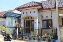 Rumah siap huni deket Masjid An nur Jongkang Baru Sleman