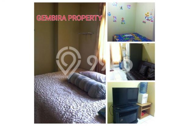 Disewakan apartemen gading nias lantai rendah alamanda 9586193