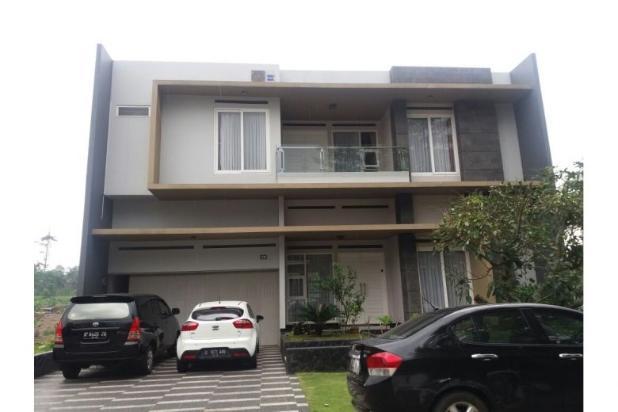 Rp7,25mily Rumah Dijual