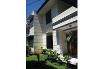 Rumah Asri Pondok Cabe Investasi Property -