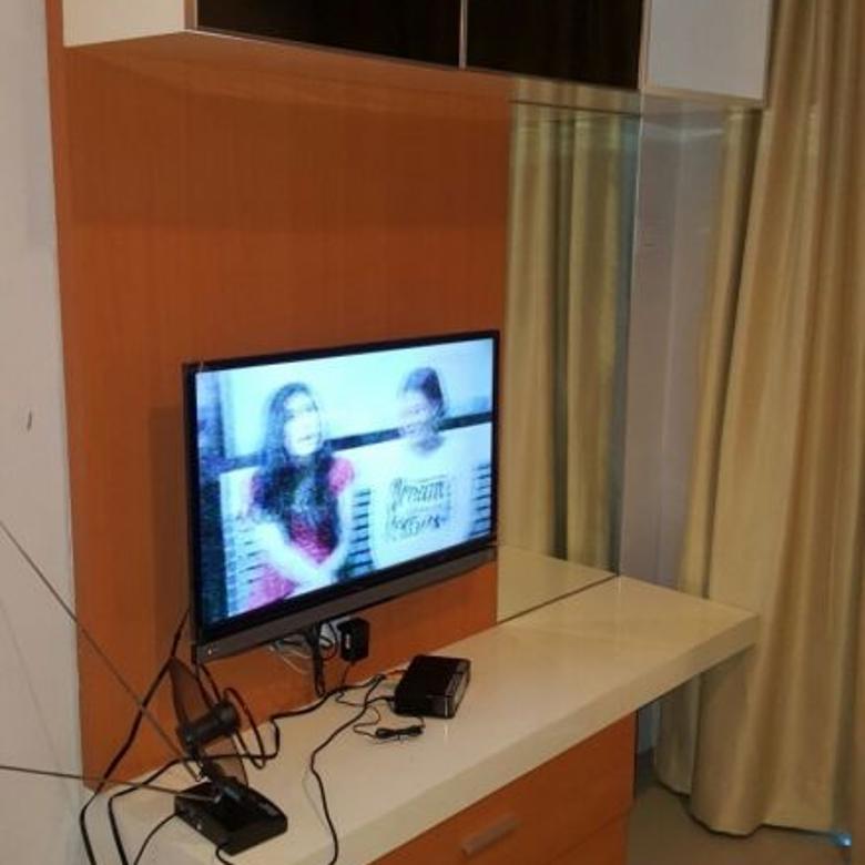 Dijual Apartemen di GP Plaza Gatot Subroto Jakarta Pusat