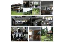 Dijual Villa di Bukit Trawas