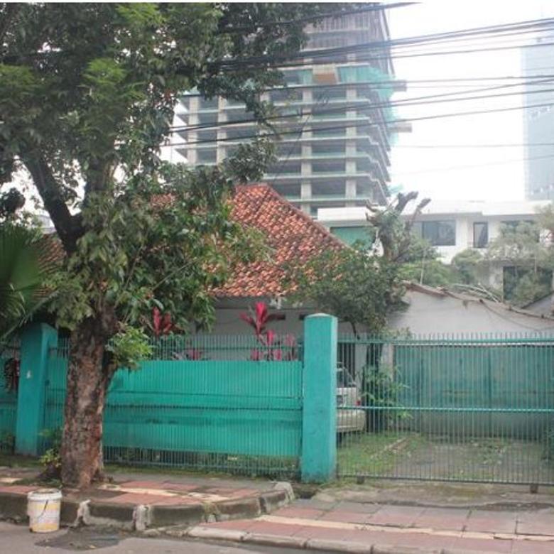 Tanah dijual di Plaju - Thamrin (KLB7), Tanah Abang Jakarta