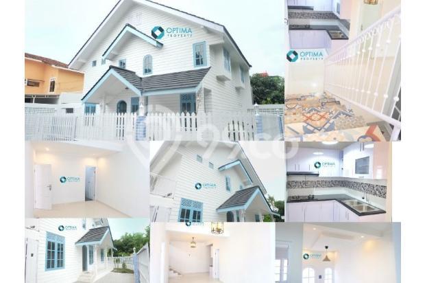 Rumah bs ut Homestay/Guesthouse Lempongsari dekat Kampus UGM,Pogung,Monjali 21841018