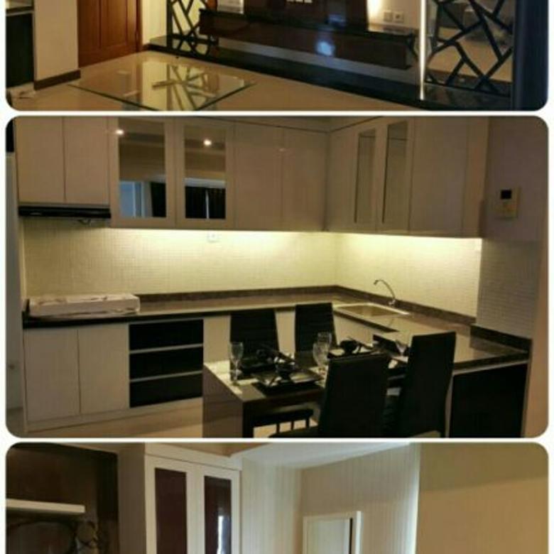 Jual Murah Apartemen Penthouse WaterPlace