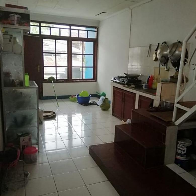 Rumah Murah 4kmr Cilengkrang Ujung Berung