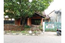 DIJUAL Rmh hitung tanah Jl. Rungkut Harapan, Sby.