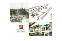 Rumah Dp 0% Di Grand Depok City