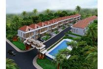 Rumah Mewah dan Lengkap di Denpasar