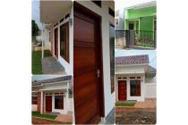 Rumah 12Jt All In Harga Mulai dari 300Jtan di Depok