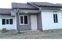 rumah asri minimalis, kavling rancamas daerah lokasi yang tenang dan nyaman