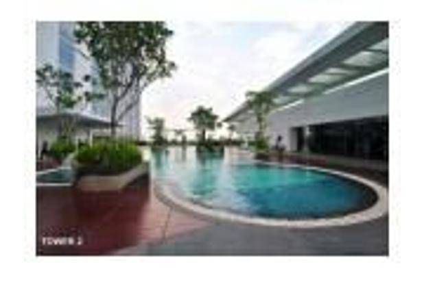 Disewakan Apartement U RESIDENCE  Semi furnished Lippo karawaci Tangerang. 14370700