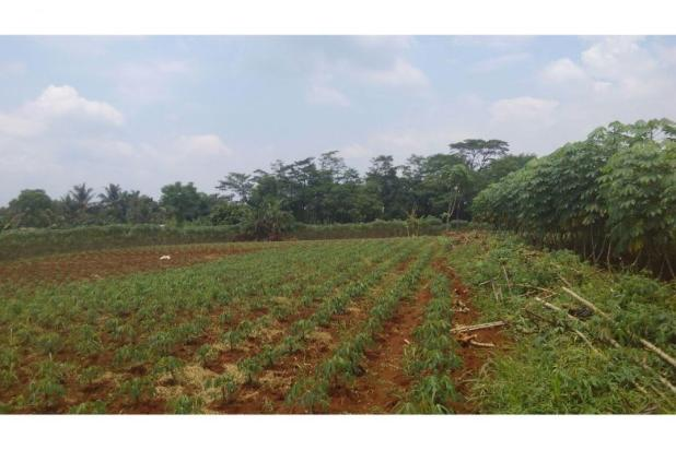Rp4,8mily Tanah Dijual