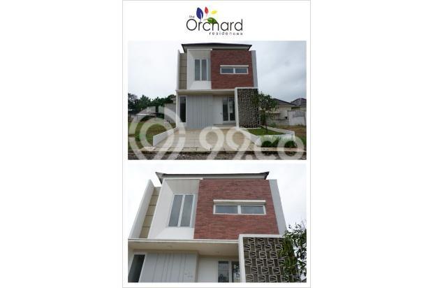 Cukup 10t, Beli Real Estate TOP Residence, KPR TANPA DP 17326259