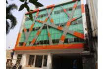 Gedung Kantor Brand New Dijual di Petojo, Jakarta Pusat
