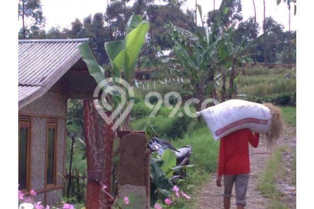 Beli tanah dapat Villa, Tanah murah di Ciwidey | Ru 14475444