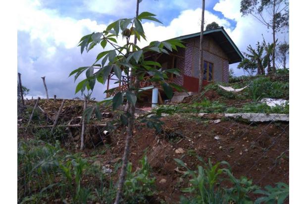 Beli tanah dapat Villa, Tanah murah di Ciwidey | Ru 14475460