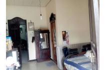 Dijual rumah second di kampung gedong condet kramat jati