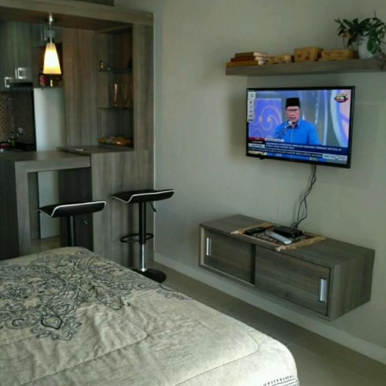 Apartemen Metro Park Residence - Studio Full Furnished