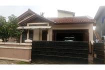 Rumah di dekat UIN Ciputat