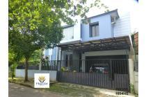 TURUN HARGA ! Rumah 2 Lantai Di Puspita Loka BSD, Sangat BU (1804-1801)