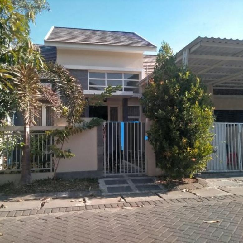 Riviera Regency rumah cantik minimalis dekat kampus UPN Rungku
