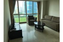 Jual Apartemen Puri Imperium 2BR+1 Furnished Tower 2 Lantai Sedang