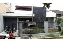 Rumah minimalis 1 lantai, lokasi dekat Metro Margahayu Raya