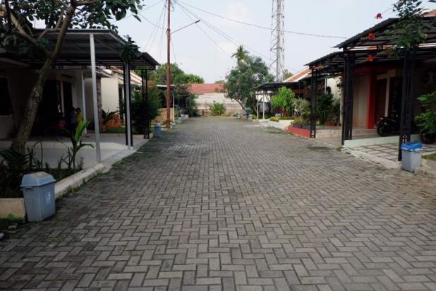 Buktikan! Bangunan Baru di Larasati Village Bisa KPR dan Legalitas Aman 16048597