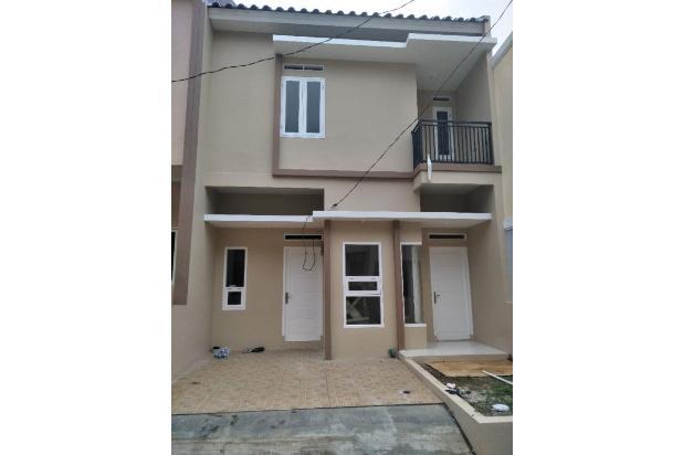 Rumah minimalis 2lantai dalam cluster KPR kahfi 1 jagakarsa jaksel 15423266