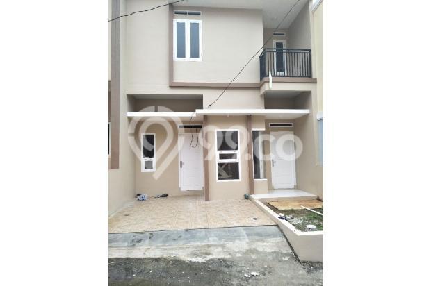 Rumah minimalis 2lantai dalam cluster KPR kahfi 1 jagakarsa jaksel 15423267
