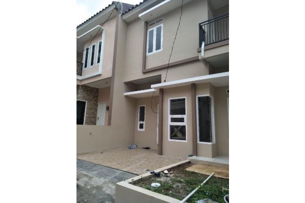 Rumah minimalis 2lantai dalam cluster KPR kahfi 1 jagakarsa jaksel 15423270