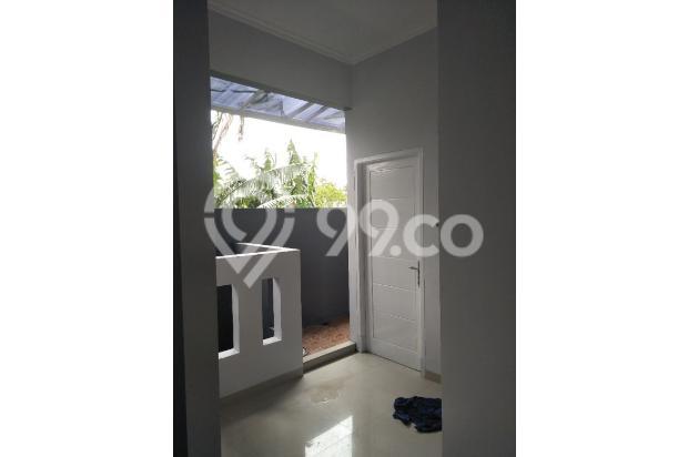 Rumah minimalis 2lantai dalam cluster KPR kahfi 1 jagakarsa jaksel 15423278