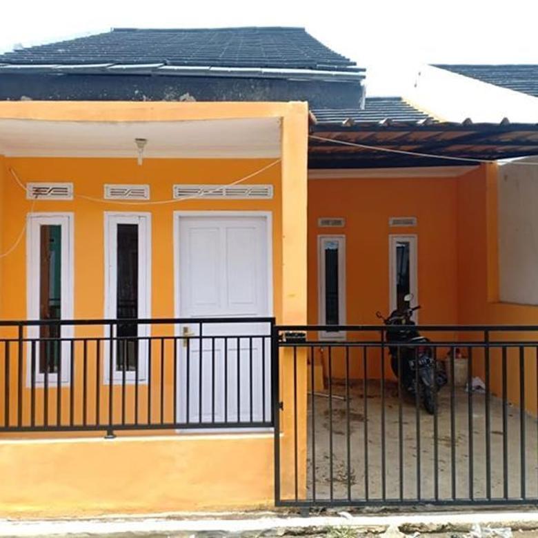 Rumah Minimalis Free Design Harga Murah Lokasi Strategis Dilalui Angkutan Umum Di Kab. Bandung