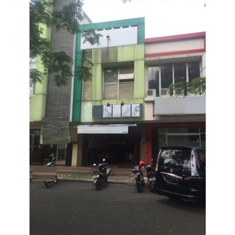 Dijual Ruko Lokasi Strategis di Grand Wisata Bekasi